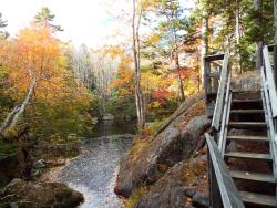 Mickey Hill Provincial Park