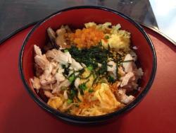 Kyodo Cuisine Restaurant Asabana