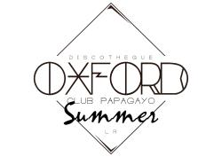 Oxford Papagayo Discotheque