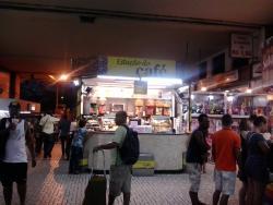 Estacao Do Cafe