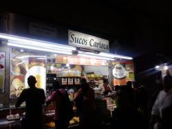 Sucos Carioca