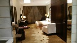 Boudl Suites Al-Tahlya
