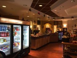 Breux Deux Cafe
