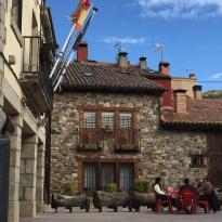 Hotel la Posada de la Puebla