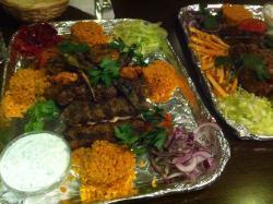 Restaurang Sofra