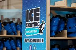 Ice Skating Blanchardstown
