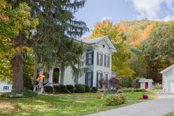 H.C. Myrtle House