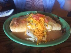 Corrine's Mexican Food