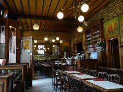 Brasserie Gambrinus