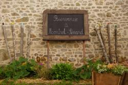 "Ecomusee ""Nostalgie rurale"" a Montrol-Senard"