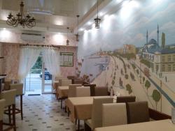 Cafe Beyler