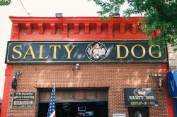 Salty Dog Restaurant