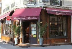 Restaurant Stephane Martin