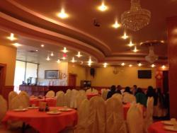 Asian City Restaurant