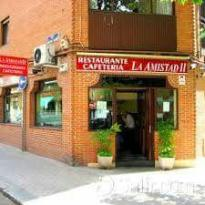 Restaurante La Amistad Ii