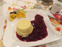 Restaurant Kiskakas