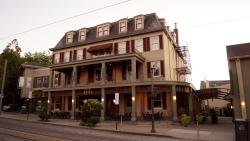 Chestnut Hill Hotel