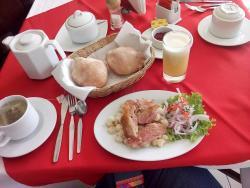 Centrocoop Hotel & Restaurant