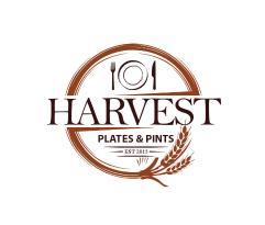 Harvest Plates & Pints