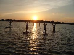 Upper Tampa Bay Paddle Sports