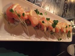 Sushi Takashi