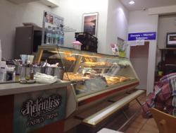 Gaststätte Neumarkt Orient Menue