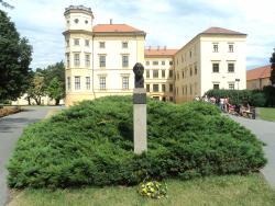 Zamek Straznice
