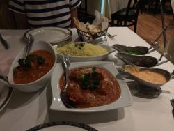 Mandovi Indian Cuisine