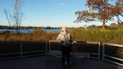 Marshbank Park