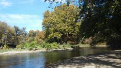 Humiston Woods Nature Center