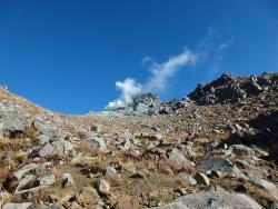 Mt. Yake