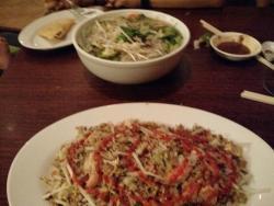 Pho Nam Noodle House