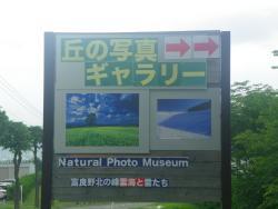 フォト ギャラリー 丘の写真館