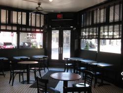 Mott Haven Bar & Grill