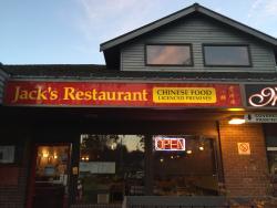 Jack's Chinese Restaurant