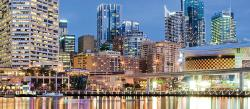 PARKROYAL Darling Harbour Sydney