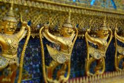 Tempel van de Smaragdgroene Boeddha (Wat Phra Kaeo)