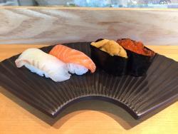 Sushi Natsume