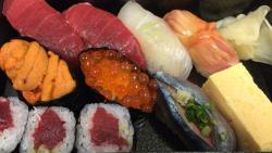Sushi Dokoro Yukimura