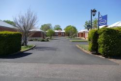 Ross Motel
