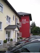 Hotel Wendelstein