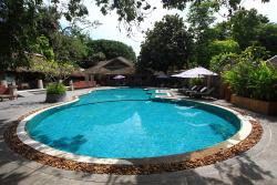 Tohsang Khongjiam Resort and Spa