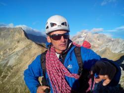 Bernard Guerin - Guide de Haute Montagne