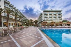 アポロビーチホテル