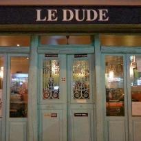Le Dude