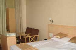 Raj Comfort Inn
