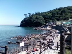 Manazuru Peninsula