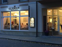 Gurman Cafe & Restaurant