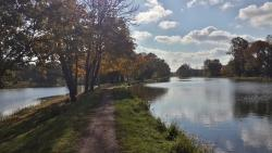Lugovoi Park