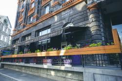 Tufenkian Kharpert Restaurant